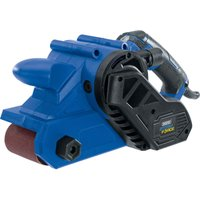 Draper Storm Force 75mm Belt Sander 240v