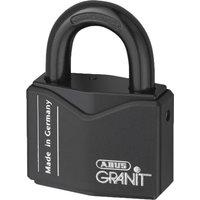 Abus 37 Series Granit Hardened Steel Padlock 55mm Standard