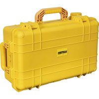 Sealey Technicians Wheeled Water Resistant Storage Case