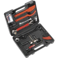 Sealey 15 Piece Bicycle Tool Kit