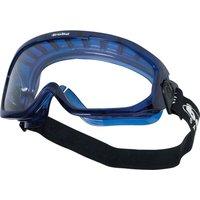 Bolle Blast BLARSI Anti Fog Clear Acetate Safety Goggles