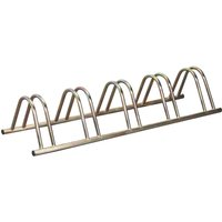 Sealey Bicycle Rack for 5 Cycles