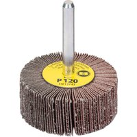 Bosch Abrasive Flap Wheel 50mm 20mm 120g