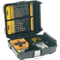 DeWalt 63 Piece Drill & Screwdriver Bit Set