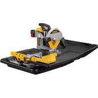 DeWalt D24000 Wet Table Tile Saw 110v