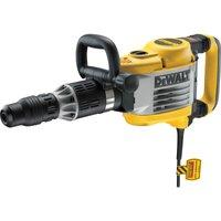 DeWalt D25902K SDS Max Demolition Hammer 110v