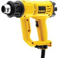DeWalt D26411 Hot Air Heat Gun 240v