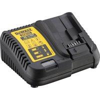 DeWalt DCB115 XR 18v Cordless Li-ion Battery Charger 240v