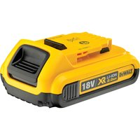 DeWalt DCB183 18v XR Cordless Li-ion Battery 2ah 2ah