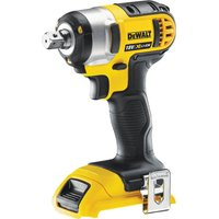DeWalt DCF880 18v XR Cordless 1/2 Impact Wrench No Batteries No Charger No Case