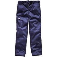 Dickies Mens Redhawk Super Trousers Navy Blue 44 29