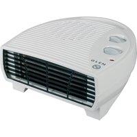 Dimplex GF20TSN Electric Fan Heater with Thermostat 2000w 240v