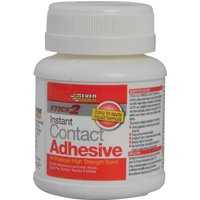 Everbuild Stick 2 All Purpose Contact Adhesive 125ml