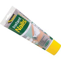 Everbuild Easi Squeeze Instant Nails Adhesive 200ml