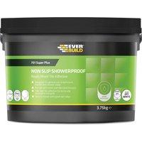 Everbuild Non Slip Tile Adhesive 1l