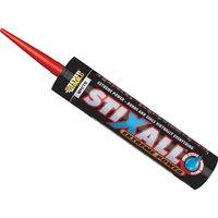 Everbuild Stixall Ultimate Power Cartridge Brown 290ml