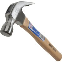 Faithfull Claw Hammer 560g
