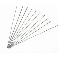 Faithfull Piercing Saw Blades 5 / 125mm 42tpi Pack of 12