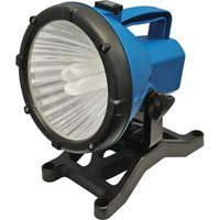 Faithfull Power Plus Low Energy Work Light Lamp 240v