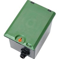 Gardena SPRINKLER SYSTEM Valve Box V1 for Single 9V 1