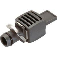 Gardena MICRO DRIP Plug 1/2 / 12.5mm Pack of 5