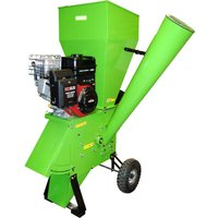 Handy THCS-65 Petrol Garden Chipper Shredder 50mm
