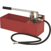Sealey Heating System Pressure Tester
