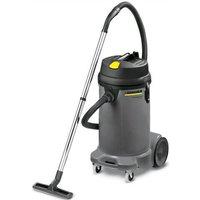 Karcher NT 48/1 Professional Wet & Dry Vacuum Cleaner 240v