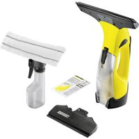 Karcher WV 5 3.7v Rechargeable Window Vac