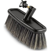 Karcher Wash Brush Natural Bristles for HD & HDS Pressure Washers