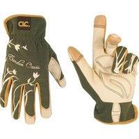 Kunys Flexgrip Padded Garden Oasis Gloves One Size