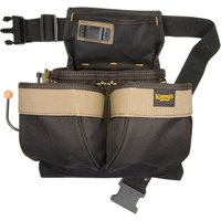 Kunys 5 Pocket Framers Nail & Tool Pouch