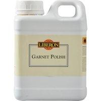 Liberon Garnet Polish 250ml