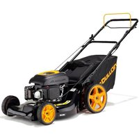 McCulloch M53-150WF Self Propelled 3 in 1 Petrol Rotary Lawnmower 530mm