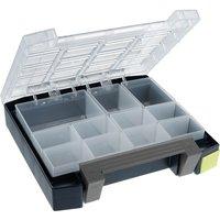 Raaco Boxxser 11 Compartment Pro Organiser Case