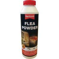 Rentokil Flea Killer Powder 300g
