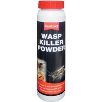 Rentokil Wasp Killer Powder 150g