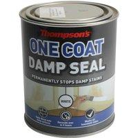 Ronseal One Coat Damp Seal 250ml