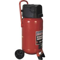 Sealey SAC05020 Air Compressor 50 Litre 240v