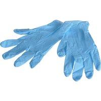 Scan Nitrile Gloves Pack of 100 M