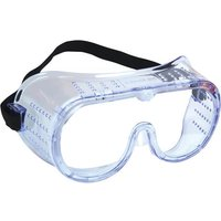 Scan Direct Vent Safety Goggles