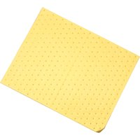 Scan Chemical Absorbent Pads Pack of 10