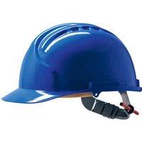 Standard Safety Hard Hat Helmet Blue
