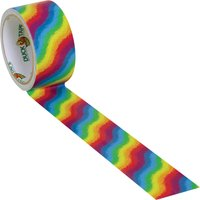 Shure Multi Patterned Duck Tape Paint The World