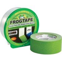 Shure Frog Tape Multi Surface Painters Masking Tape 48mm 41.1m