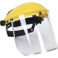 Sealey Face Shield / Safety Visor