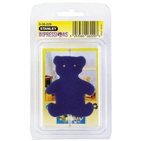 Stanley Decorative Stamp Teddy Bear