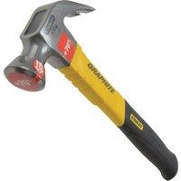 Stanley Claw Hammer 450g