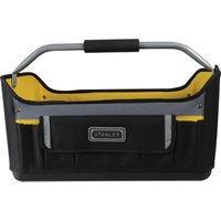 Stanley Open Tote Rigid Tool Bag 500mm