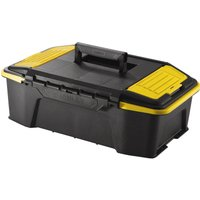 Stanley Click & Connect Deep Tool Box Box